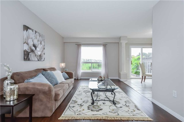 Semi-detached at 48 Swift Cres, Guelph, Ontario. Image 6