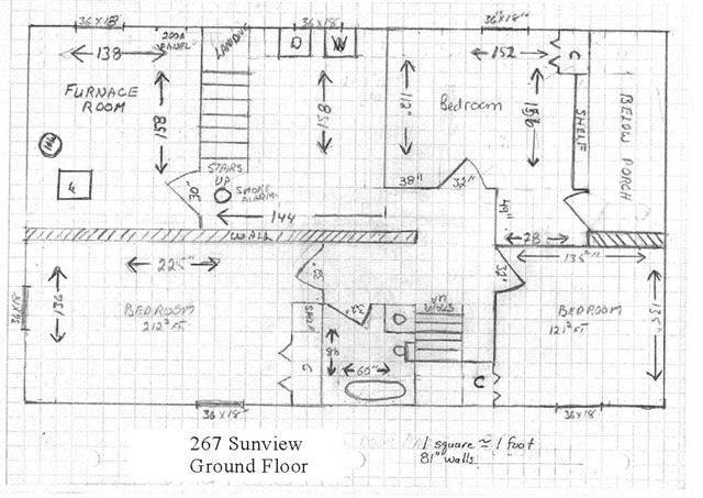 Detached at 267 Sunview St, Waterloo, Ontario. Image 3
