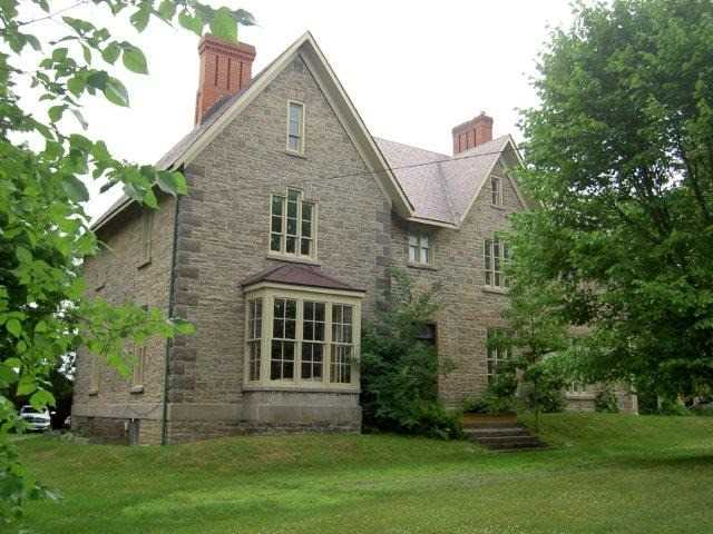Detached at 50 Crawford St, Brockville, Ontario. Image 1