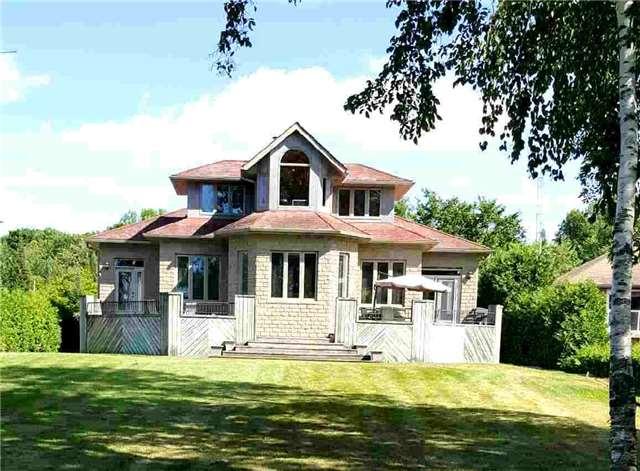 Detached at 654 County Rd 24 Rd, Kawartha Lakes, Ontario. Image 1