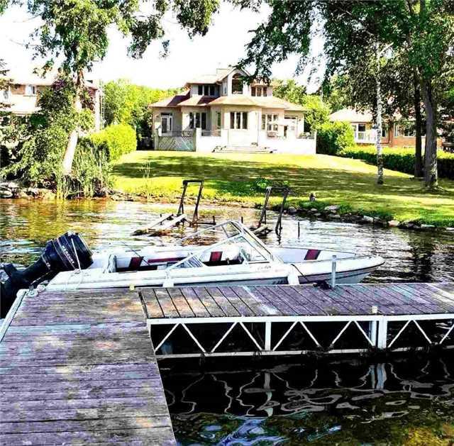 Detached at 654 County Rd 24 Rd, Kawartha Lakes, Ontario. Image 10