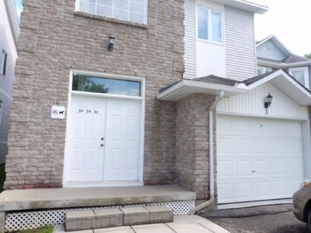 Condo Apartment at 75 Lapointe Blvd, Unit 3B, Russell, Ontario. Image 1