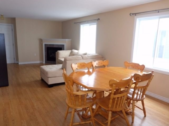 Condo Apartment at 75 Lapointe Blvd, Unit 3B, Russell, Ontario. Image 4