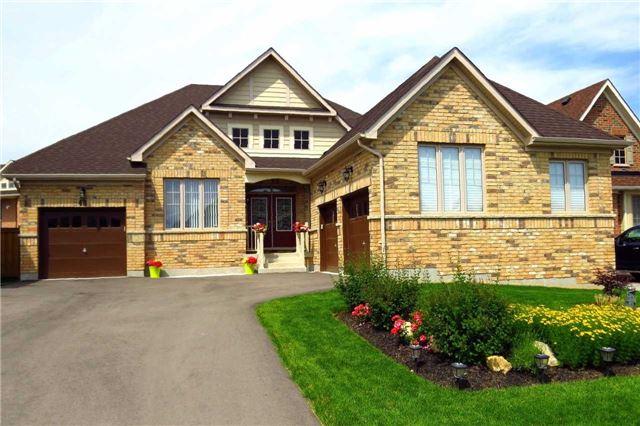 Detached at 48 Benson Ave, Mono, Ontario. Image 1