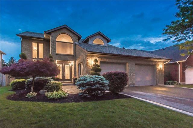 Detached at 49 Kortright Rd E, Guelph, Ontario. Image 1
