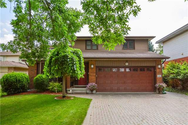 Detached at 26 Old Colony Tr, Guelph, Ontario. Image 1
