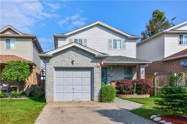 Detached at 564 Grange Rd, Guelph, Ontario. Image 1