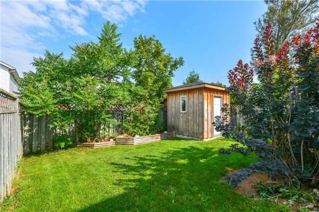 Detached at 564 Grange Rd, Guelph, Ontario. Image 7