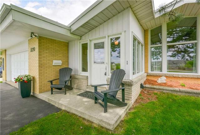 Detached at 1170 Gordon St, Guelph, Ontario. Image 19