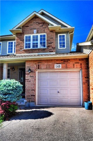Townhouse at 143 Mcbride Dr, St. Catharines, Ontario. Image 9