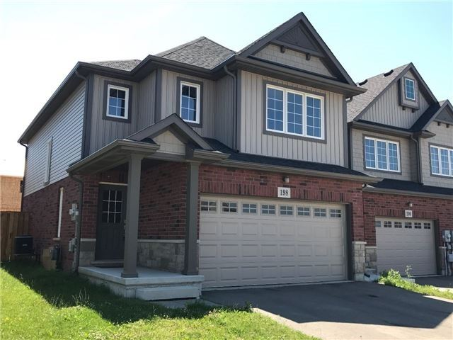Townhouse at 198 Winterberry Blvd, Thorold, Ontario. Image 11
