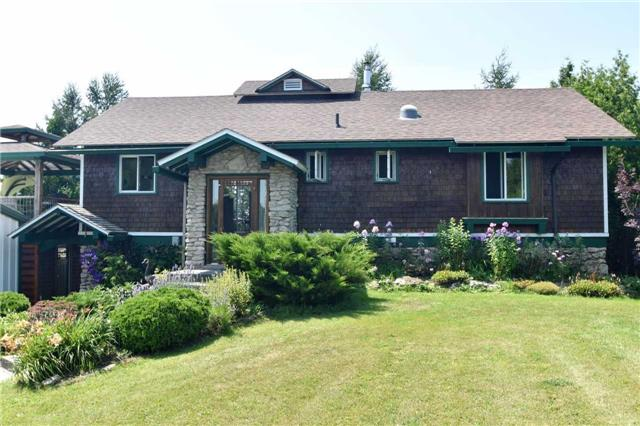 Detached at 1198 Sunset Dr, South Bruce Peninsula, Ontario. Image 1