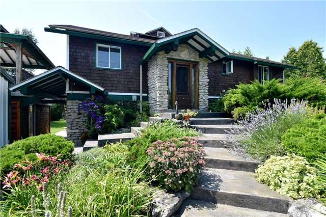Detached at 1198 Sunset Dr, South Bruce Peninsula, Ontario. Image 12