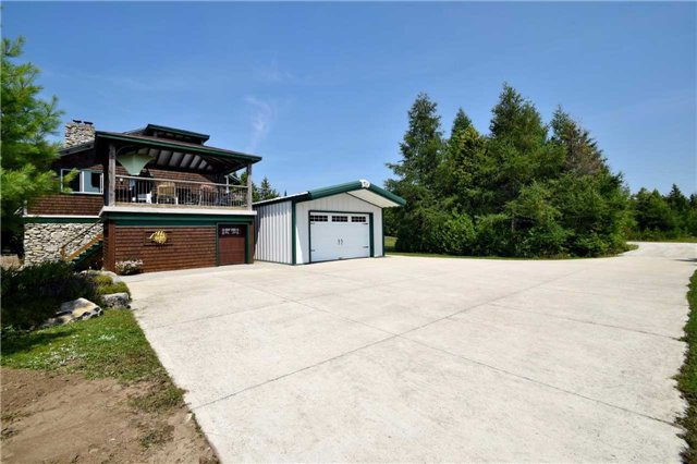 Detached at 1198 Sunset Dr, South Bruce Peninsula, Ontario. Image 14