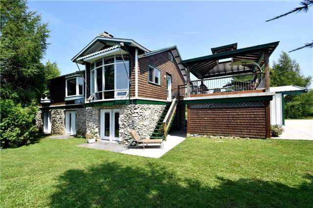 Detached at 1198 Sunset Dr, South Bruce Peninsula, Ontario. Image 16
