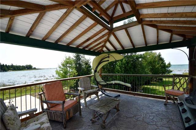 Detached at 1198 Sunset Dr, South Bruce Peninsula, Ontario. Image 11