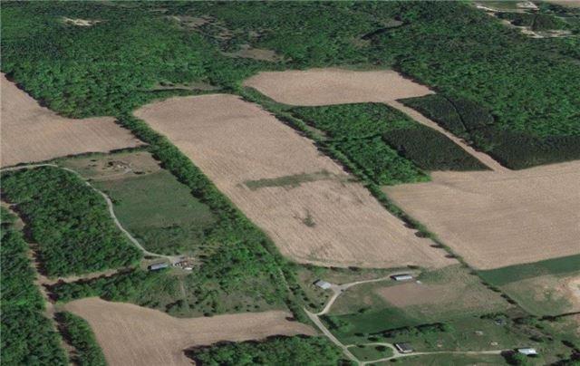 Vacant Land at Vl Ward  Lane, Alnwick/Haldimand, Ontario. Image 9