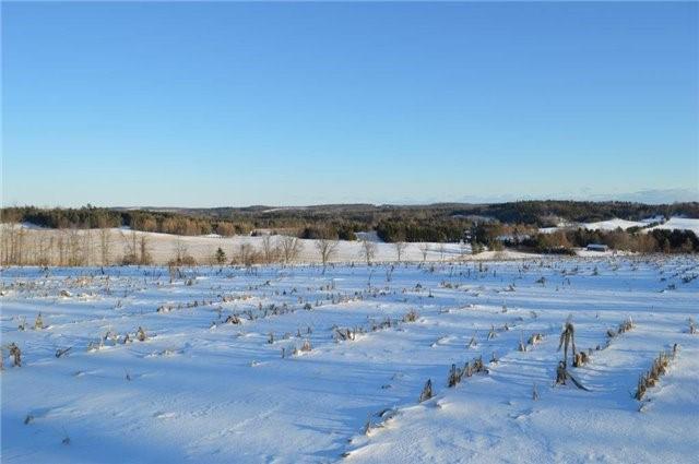 Vacant Land at Vl Ward  Lane, Alnwick/Haldimand, Ontario. Image 4