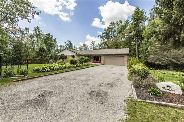 Detached at 1647 Milburough Line, Hamilton, Ontario. Image 12