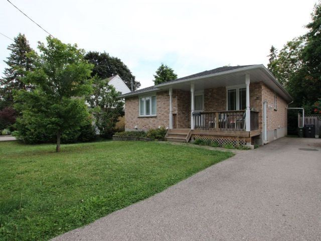 Detached at 35  Caledonia St, Guelph, Ontario. Image 1