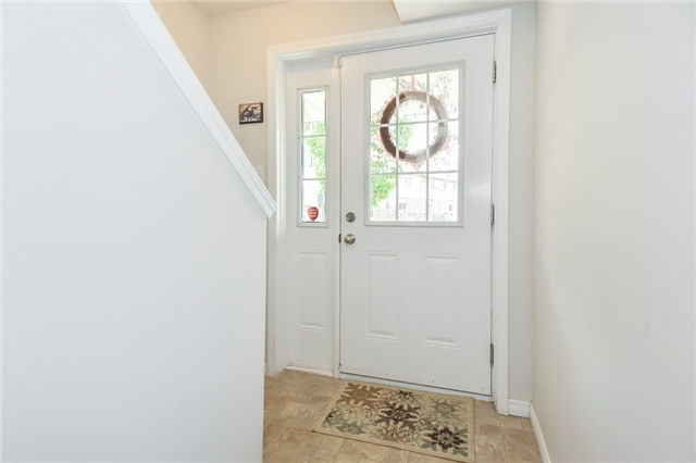 Condo Townhouse at 355 Fisher Mills  Rd, Unit 52, Cambridge, Ontario. Image 10