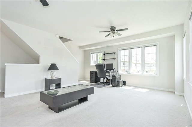 Condo Townhouse at 355 Fisher Mills  Rd, Unit 52, Cambridge, Ontario. Image 11