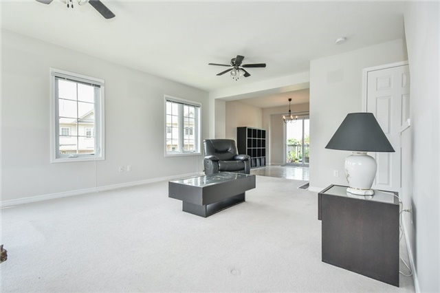 Condo Townhouse at 355 Fisher Mills  Rd, Unit 52, Cambridge, Ontario. Image 12