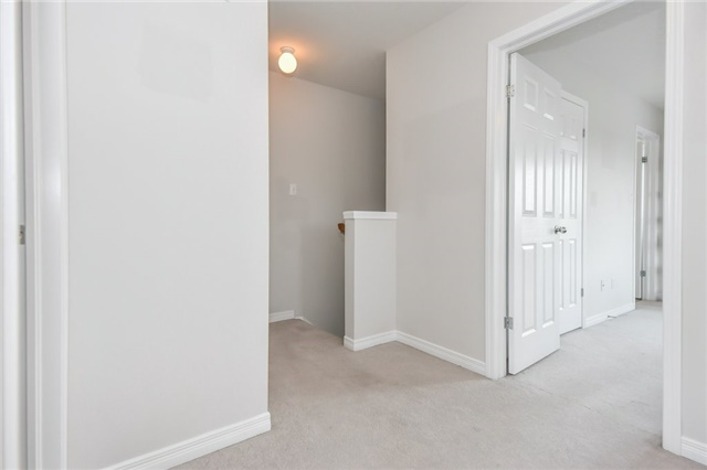 Condo Townhouse at 355 Fisher Mills  Rd, Unit 52, Cambridge, Ontario. Image 15