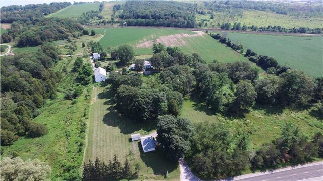 Rural Residence at 9421 County 2 Rd, Cobourg, Ontario. Image 12