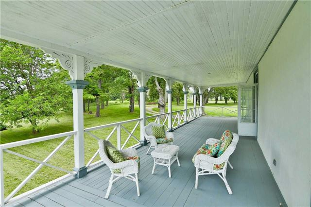 Rural Residence at 9421 County 2 Rd, Cobourg, Ontario. Image 17