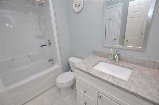 Condo Semi-detached at 50 Mccarthy Rd E, Unit Unit#4, Stratford, Ontario. Image 3