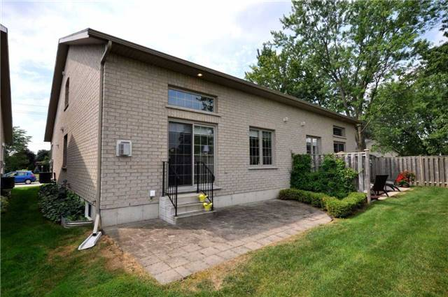 Condo Semi-detached at 50 Mccarthy Rd E, Unit Unit#4, Stratford, Ontario. Image 11