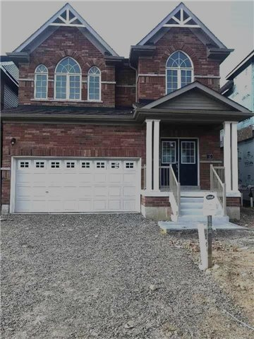 Detached at 39 Knotty Pine Ave, Cambridge, Ontario. Image 1