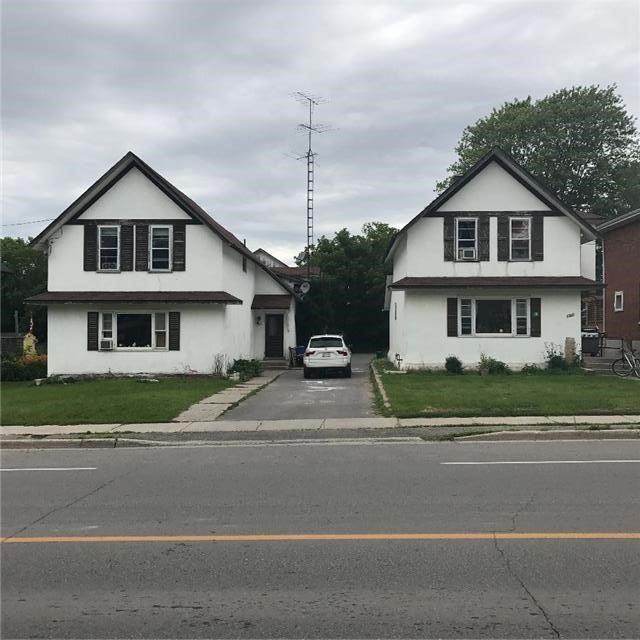 Multiplex at 84-86 Queen St, Kawartha Lakes, Ontario. Image 1
