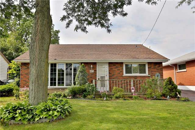 Detached at 150 Fennell Ave E, Hamilton, Ontario. Image 1
