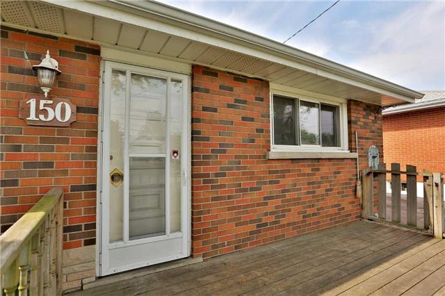 Detached at 150 Fennell Ave E, Hamilton, Ontario. Image 12