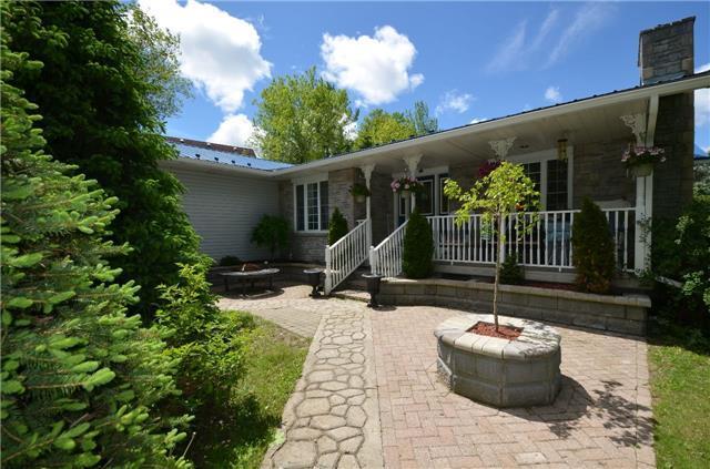 Detached at 20 Blanchards Rd, Kawartha Lakes, Ontario. Image 11