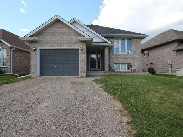 Detached at 46 Dowden Ave, Brant, Ontario. Image 1