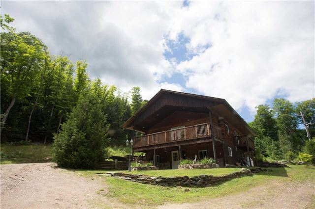 Detached at 6779 Palmer Rd, South Algonquin, Ontario. Image 1