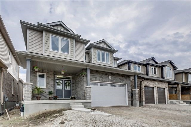Detached at 21 Mcintyre Lane, East Luther Grand Valley, Ontario. Image 1