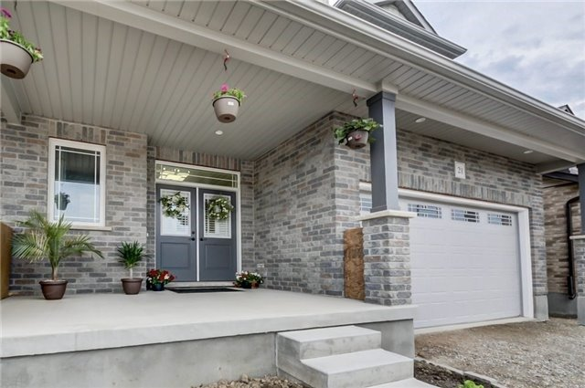 Detached at 21 Mcintyre Lane, East Luther Grand Valley, Ontario. Image 12