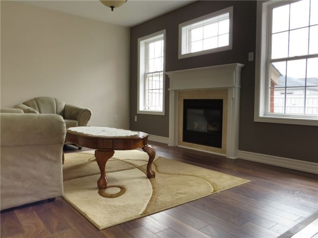 Townhouse at 416 Wright Cres, Niagara-on-the-Lake, Ontario. Image 3