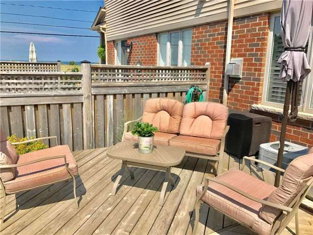 Townhouse at 541 Winston Rd, Unit 4, Grimsby, Ontario. Image 11