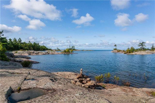 Vacant Land at 2 Island 4430, Georgian Bay, Ontario. Image 1