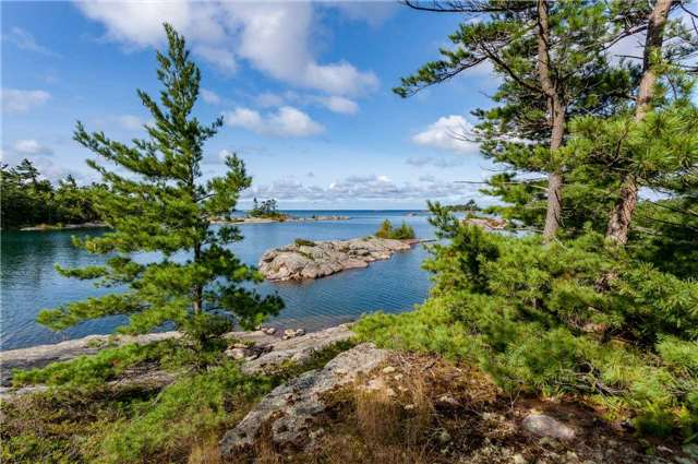 Vacant Land at 2 Island 4430, Georgian Bay, Ontario. Image 2