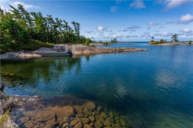 Vacant Land at 2 Island 4430, Georgian Bay, Ontario. Image 3