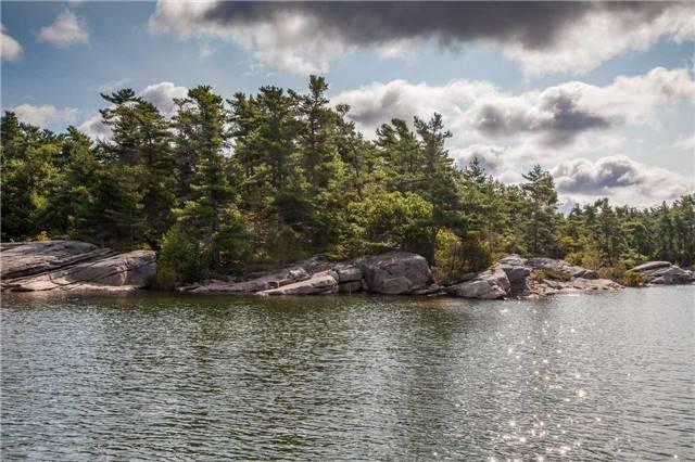 Vacant Land at 2 Island 4430, Georgian Bay, Ontario. Image 4