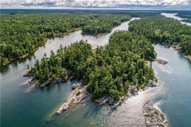 Vacant Land at 2 Island 4430, Georgian Bay, Ontario. Image 5
