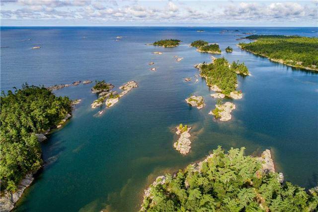 Vacant Land at 2 Island 4430, Georgian Bay, Ontario. Image 6