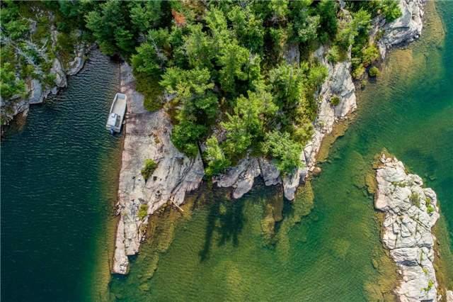 Vacant Land at 2 Island 4430, Georgian Bay, Ontario. Image 7